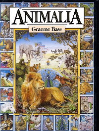 Image result for animalia book