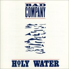 Bad Company: Holy Water