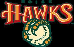 Boise Hawks Minor League Baseball team