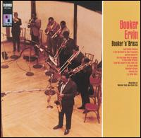 <i>Booker n Brass</i> album by Booker Ervin