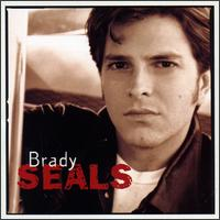 <i>Brady Seals</i> (album) 1998 studio album by Brady Seals