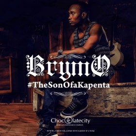 <i>The Son of a Kapenta</i> 2012 studio album by Brymo