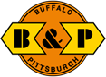 Buffalo and Pittsburgh Railroad