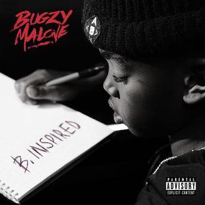 <i>B. Inspired</i> 2018 studio album by Bugzy Malone