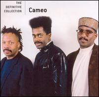 The Definitive Collection (Cameo album)
