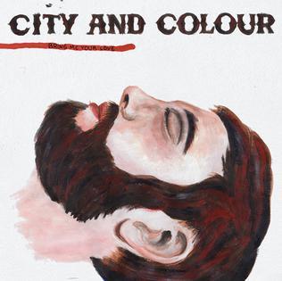 <i>Bring Me Your Love</i> (album) 2008 studio album by City and Colour