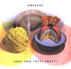 album by Squeeze