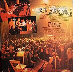 <i>In Concerto - Arrangiamenti PFM</i> live album