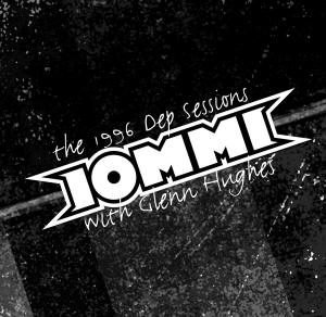 <i>The 1996 DEP Sessions</i> 2004 studio album by Tony Iommi with Glenn Hughes