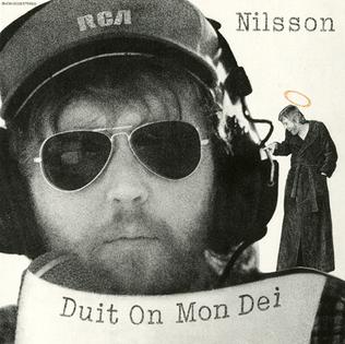 1975 studio album by Nilsson