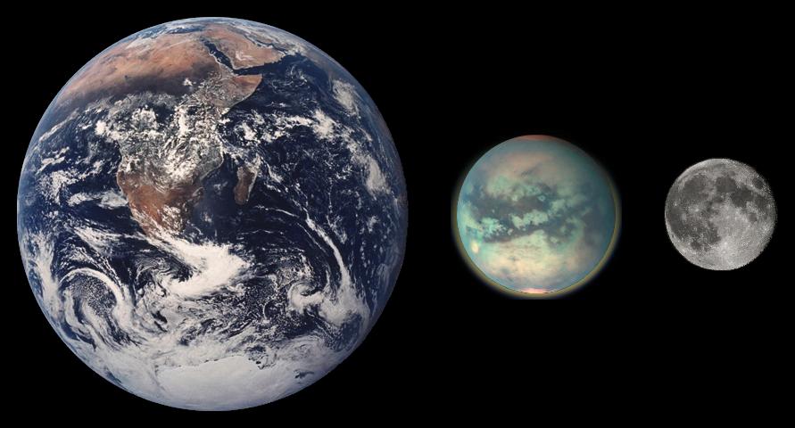 Alien Atlantis Extraterrestrial Life May Be Hiding in