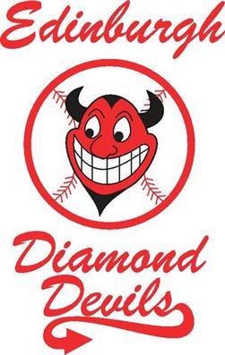 Edinburgh Diamond Devils - Wikipedia