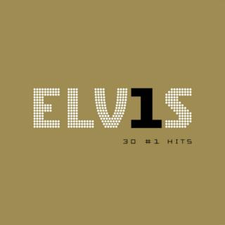 Elvis 30 #1 Hits, 2003.