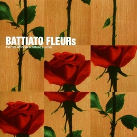 <i>Fleurs</i> (Franco Battiato album) 1999 studio album by Franco Battiato