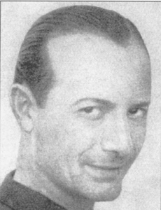 Franco Comotti racecar driver
