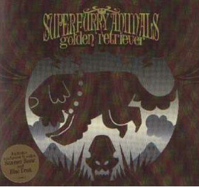 Golden Retriever (song) song by Super Furry Animals