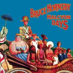 Halcyon Days (Bruce Hornsby album) - Wikipedia