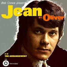 Jean (song) 1969 single by Oliver