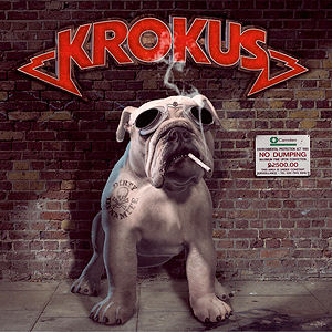 <i>Dirty Dynamite</i> 2013 studio album by Krokus
