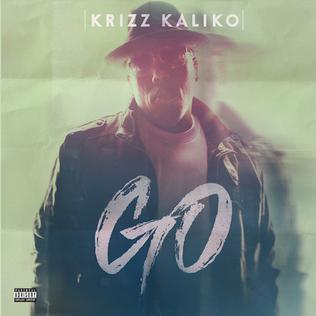 <i>GO</i> (Krizz Kaliko album) 2016 studio album by Krizz Kaliko