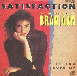 Satisfaction (Laura Branigan song)