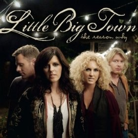 <i>The Reason Why</i> 2010 studio album by Little Big Town