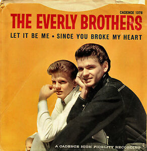 Let It Be Me (The Everly Brothers song)