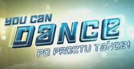 <i>You Can Dance: Po prostu tańcz!</i>