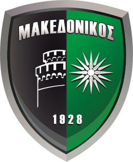 Makedonikos F.C. Football club