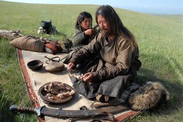 Mongol (film) - Wikiwand