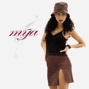 <i>Mýa</i> (album) 1998 studio album by Mýa