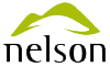 Official logo of Nelson
