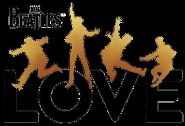 Love Cirque Du Soleil