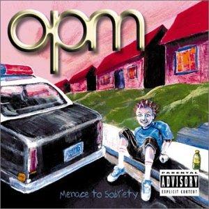 Menace To Sobriety Opm Album Wikipedia