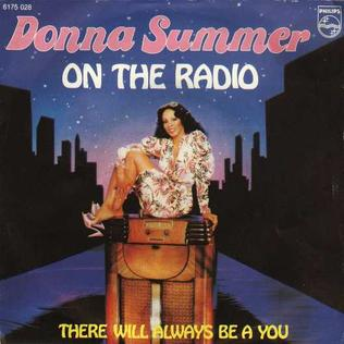 On the Radio (Donna Summer song) 1979 Donna Summer song