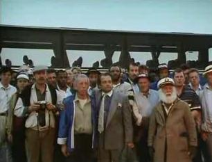 The Jolly Boys Outing An episode of Only Fools and Horses