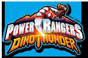 <i>Power Rangers Dino Thunder</i> television series