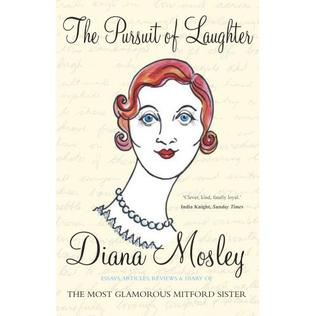 <i>The Pursuit of Laughter</i> book by Diana Mitford
