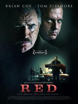 Red LIMITED DVDRip XviD SAPHiREmoviesb4time biz12 10 2008 preview 0