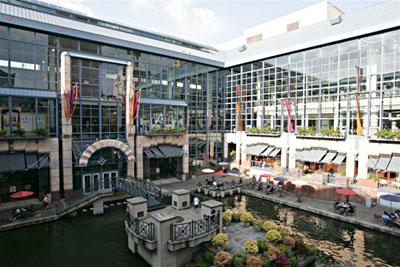 Shops At Rivercenter Wikipedia