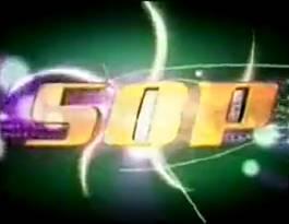 <i>SOP</i> (TV program) Philippine television show