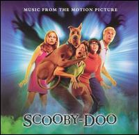 Scooby-Doo (soundtrack)