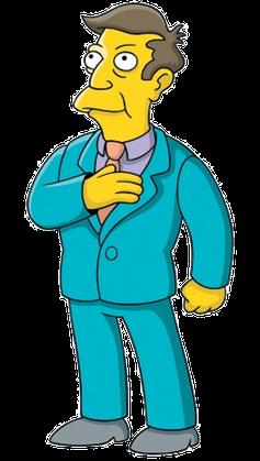 Principal Skinner - Wikipedia
