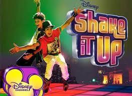 <i>Shake It Up</i> (Indian TV series)