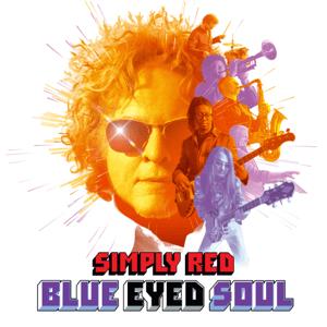 <i>Blue Eyed Soul</i> (album) 2019 studio album by Simply Red