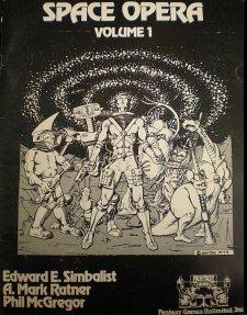Space Opera (role-playing game) - Wikipedia