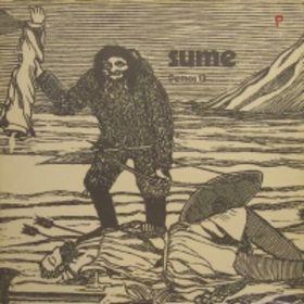 Sumé (band) Greenlandic rock band