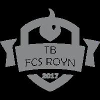 TB/FC Suðuroy/Royn Faroese football club