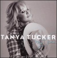 <i>My Turn</i> (Tanya Tucker album) 2009 studio album by Tanya Tucker