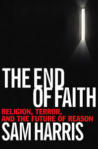 Picture of a book: The End Of Faith